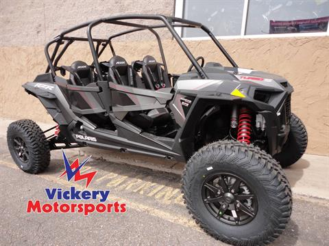 2019 Polaris RZR XP 4 Turbo S Velocity in Denver, Colorado - Photo 1
