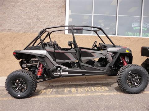 2019 Polaris RZR XP 4 Turbo S Velocity in Denver, Colorado - Photo 2