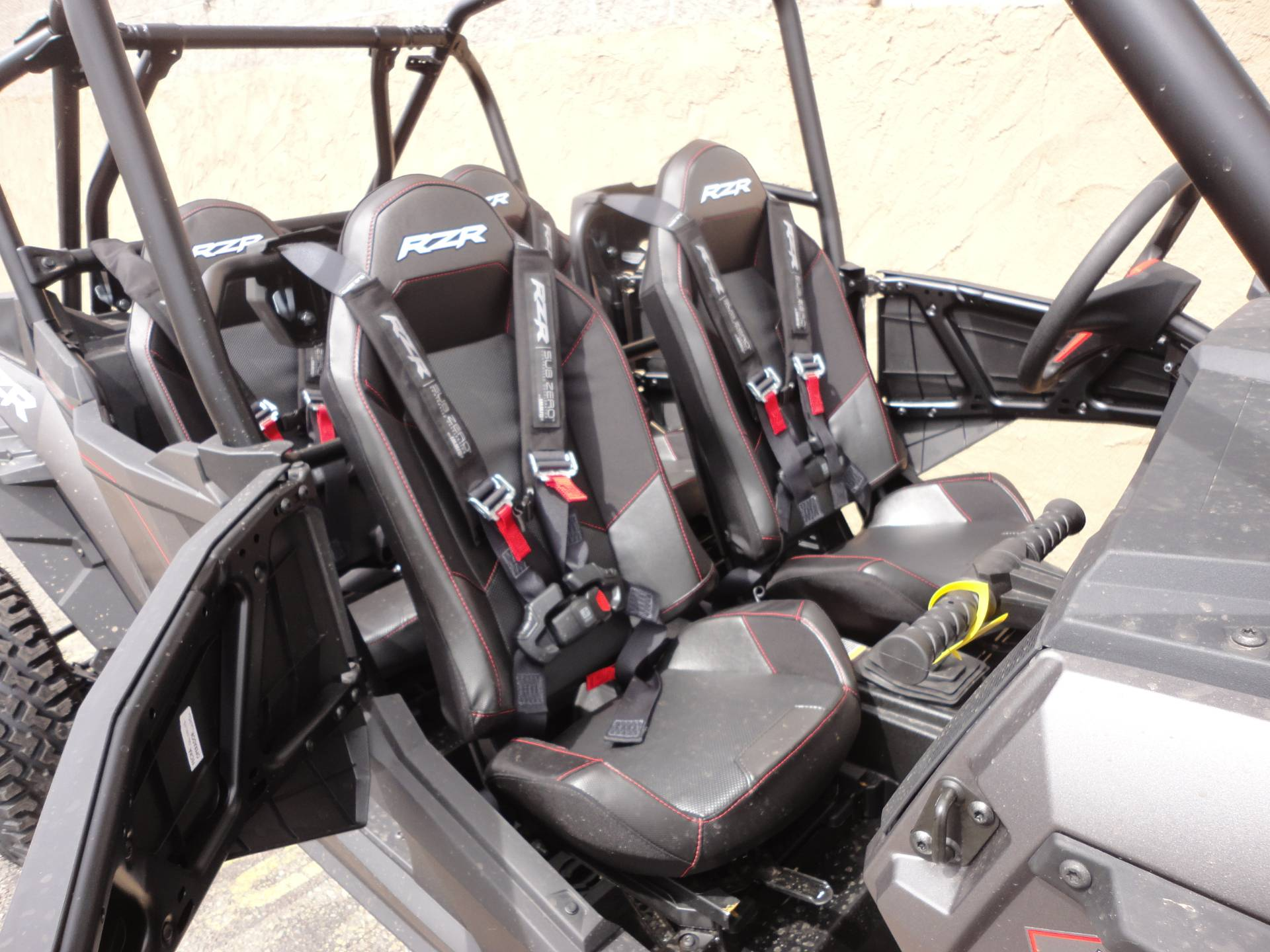 2019 Polaris RZR XP 4 Turbo S Velocity in Denver, Colorado - Photo 5