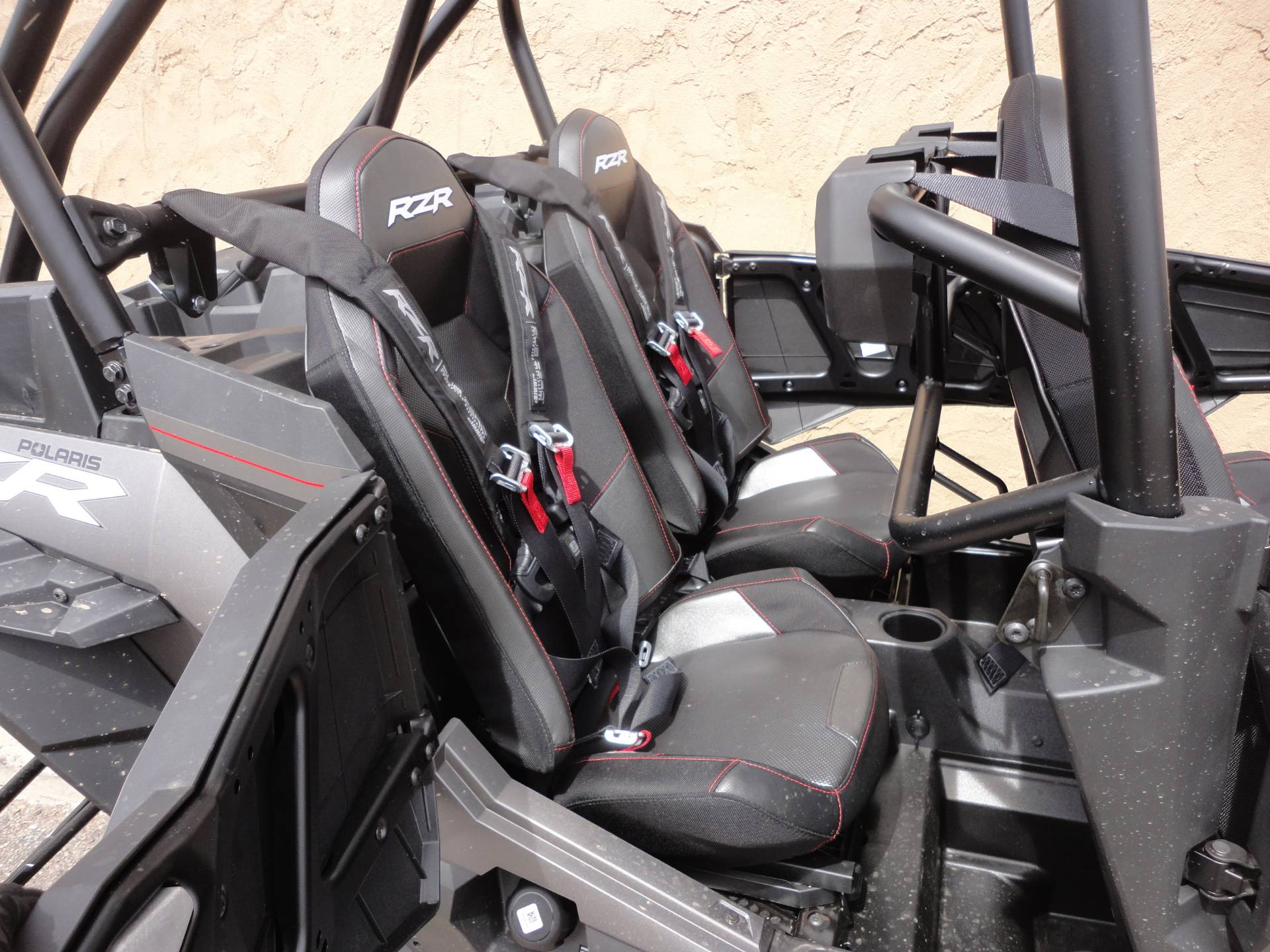 2019 Polaris RZR XP 4 Turbo S Velocity in Denver, Colorado - Photo 6
