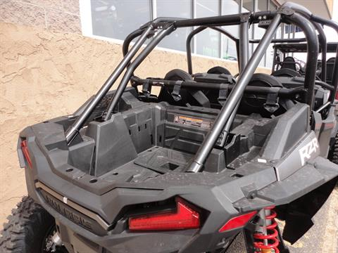 2019 Polaris RZR XP 4 Turbo S Velocity in Denver, Colorado - Photo 9