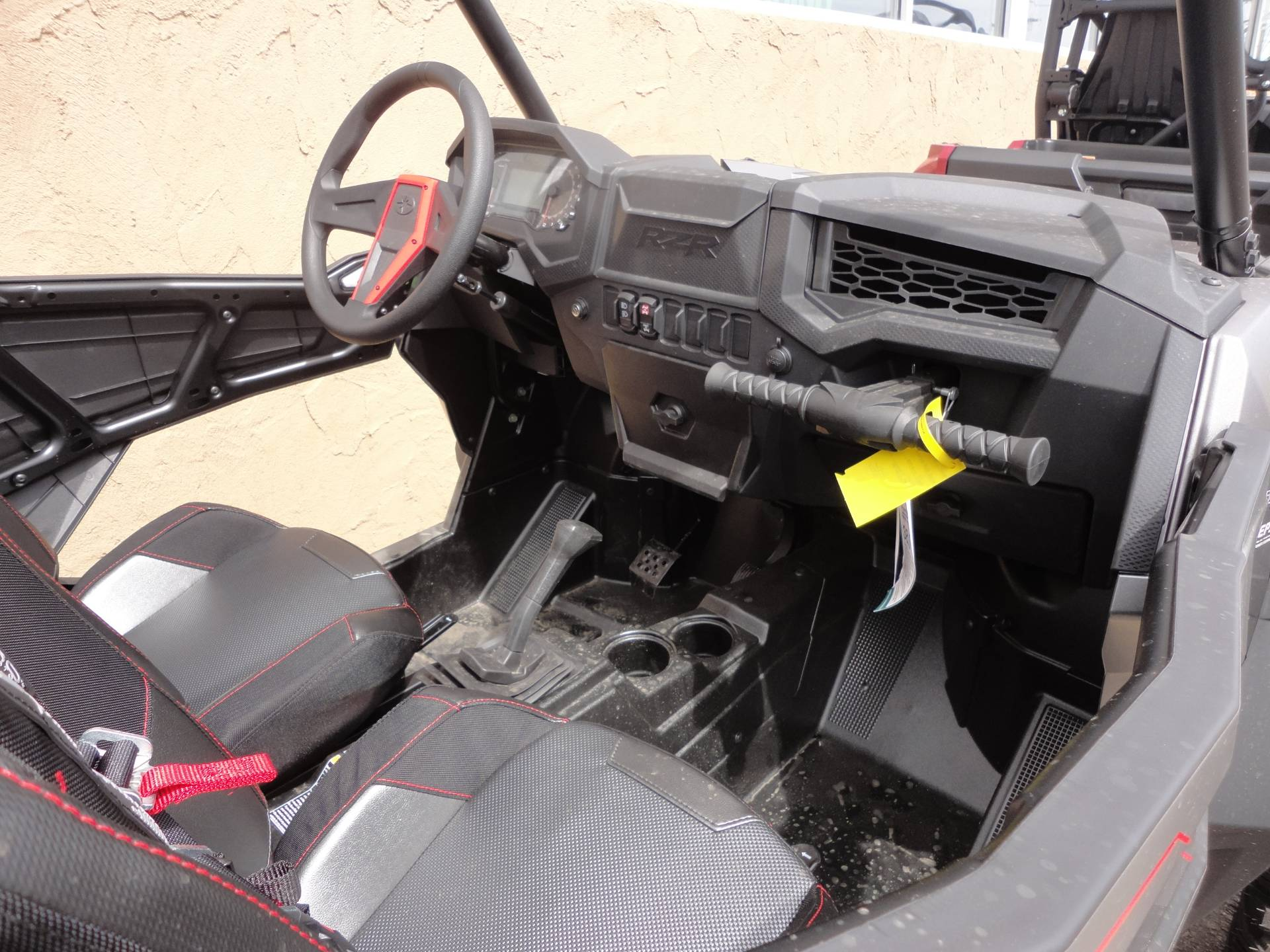 2019 Polaris RZR XP 4 Turbo S Velocity in Denver, Colorado - Photo 10
