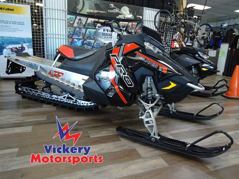 2021 Polaris 850 PRO RMK 155 3 in. Factory Choice in Denver, Colorado - Photo 1