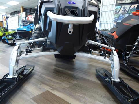 2021 Polaris 850 PRO RMK 155 3 in. Factory Choice in Denver, Colorado - Photo 7