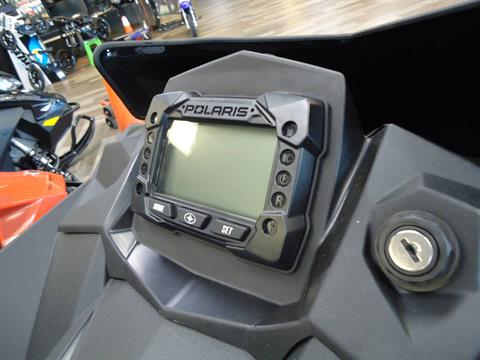 2021 Polaris 850 PRO RMK 155 3 in. Factory Choice in Denver, Colorado - Photo 8