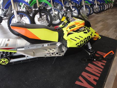 2020 Yamaha SnoScoot ES in Denver, Colorado - Photo 2