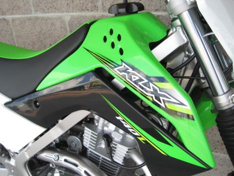 2017 Kawasaki KLX140L in Denver, Colorado