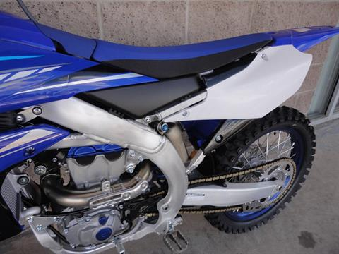 2020 Yamaha YZ250F in Denver, Colorado - Photo 9