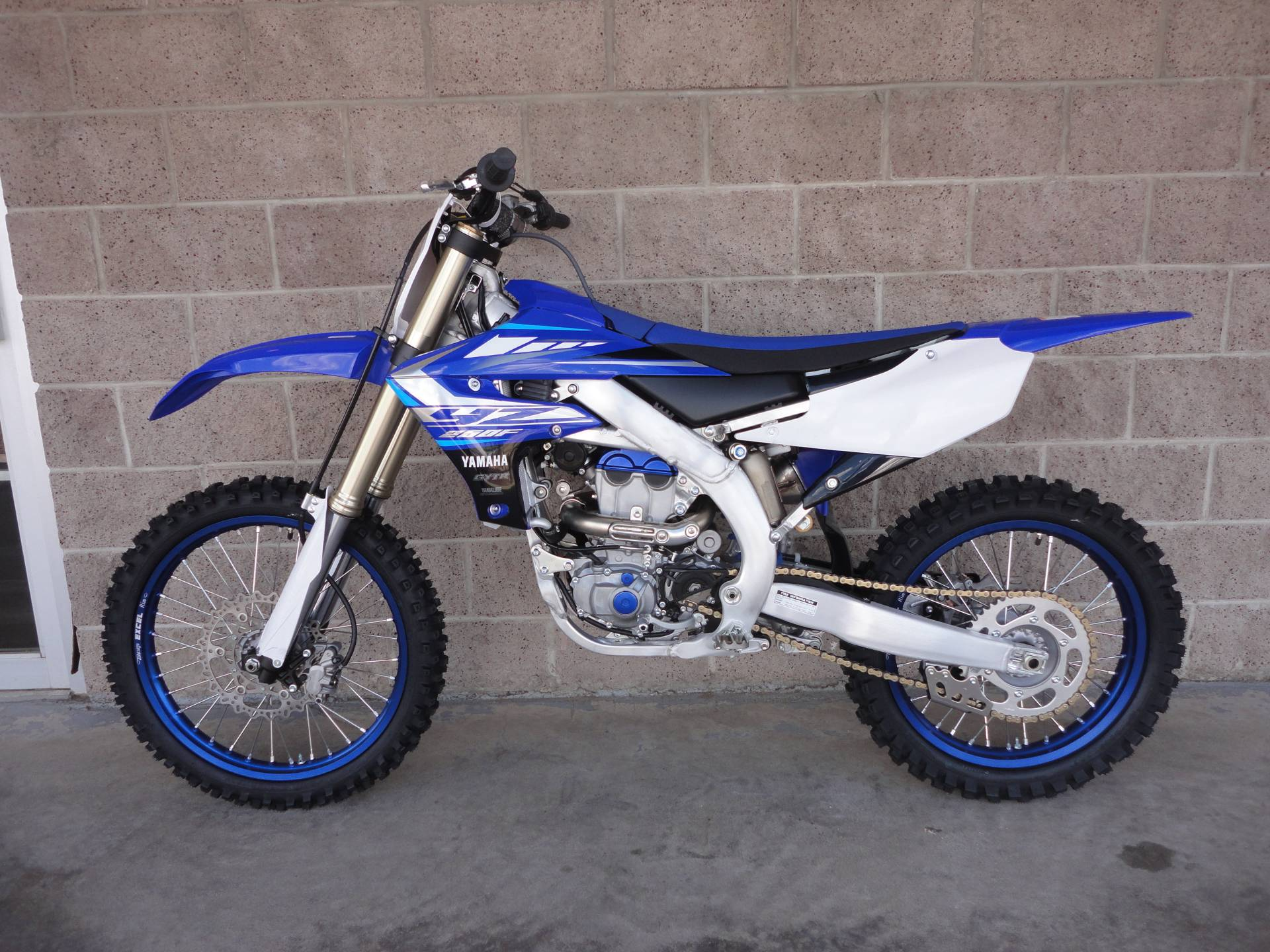 2020 Yamaha YZ250F in Denver, Colorado - Photo 10