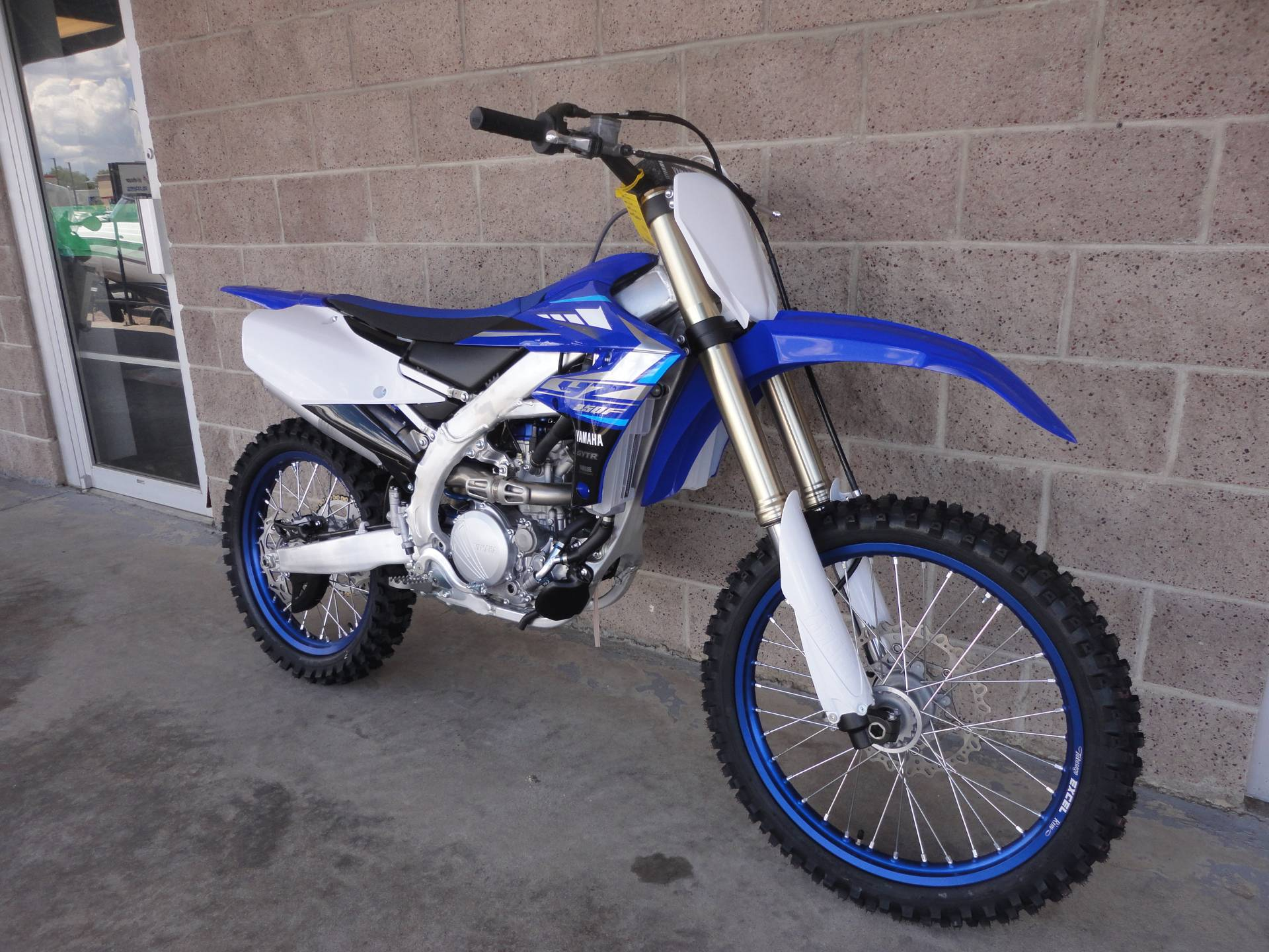 2020 Yamaha YZ250F in Denver, Colorado - Photo 11