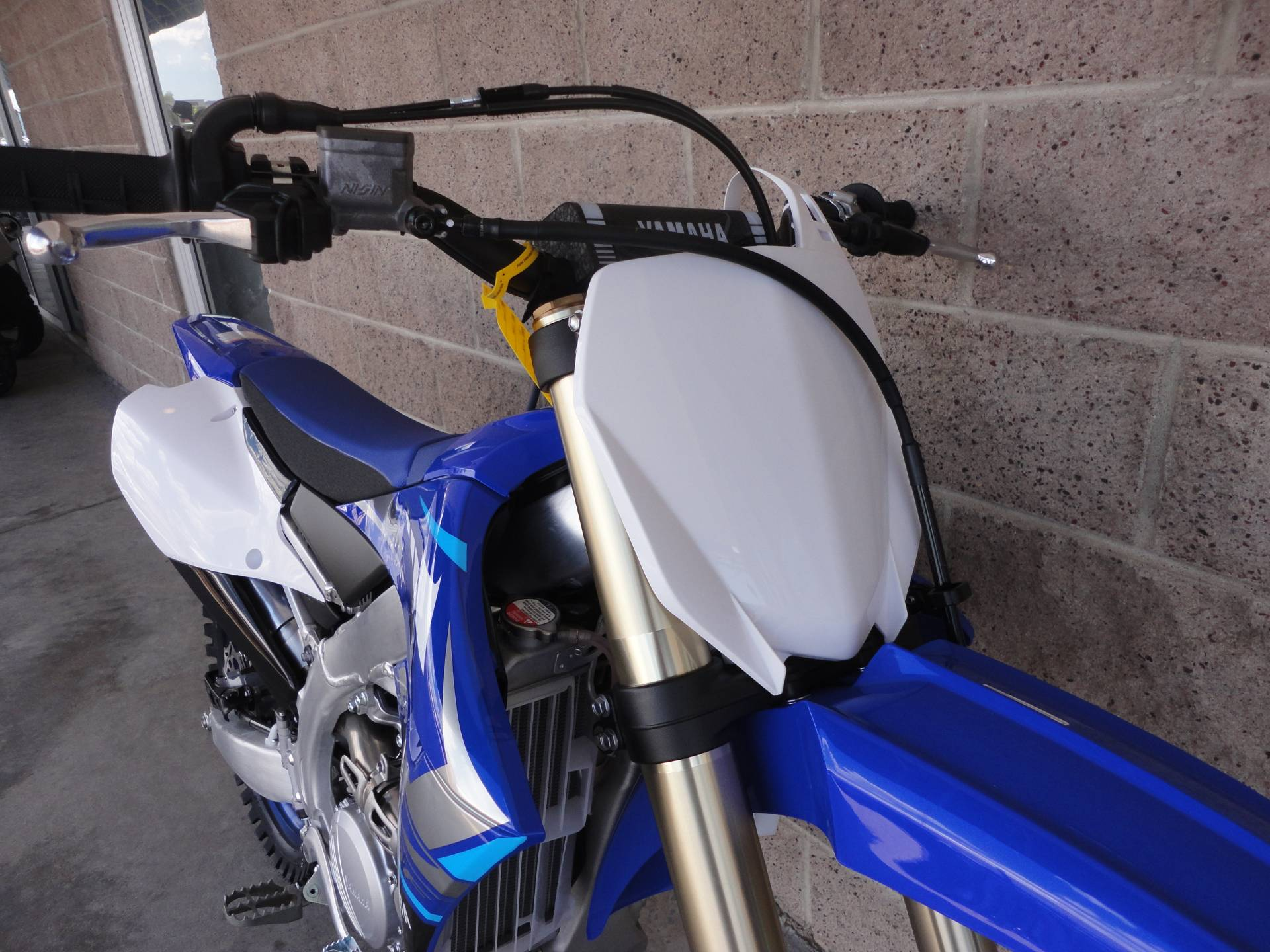 2020 Yamaha YZ250F in Denver, Colorado - Photo 12