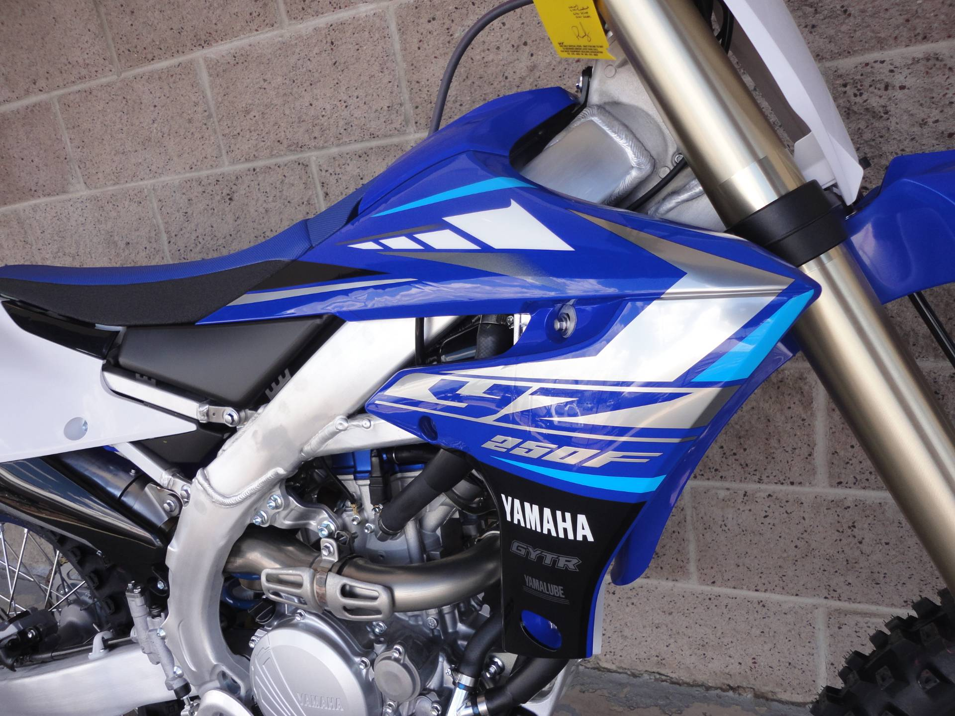 2020 Yamaha YZ250F in Denver, Colorado - Photo 15