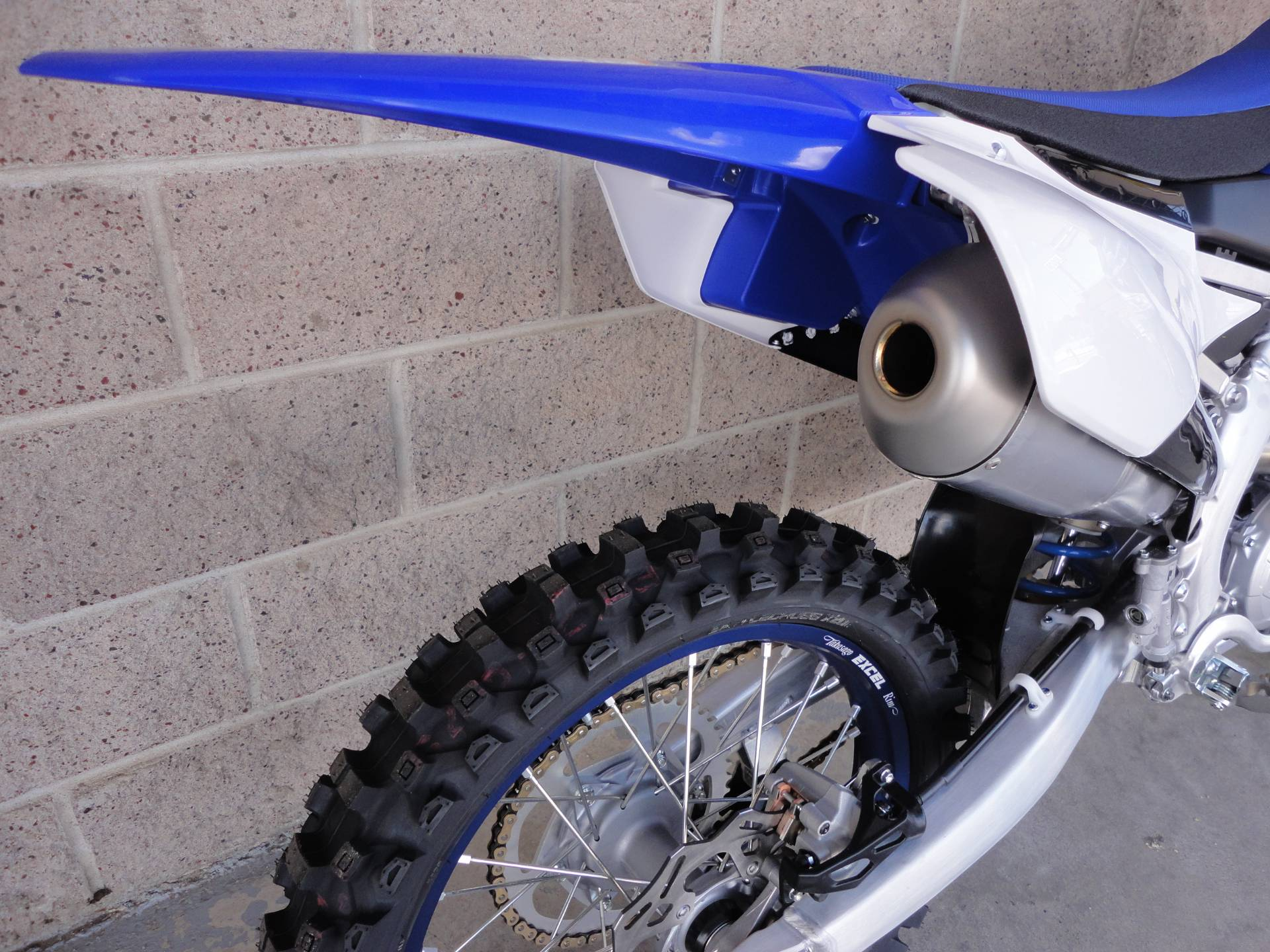 2020 Yamaha YZ250F in Denver, Colorado - Photo 19