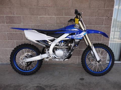 2020 Yamaha YZ250F in Denver, Colorado - Photo 25