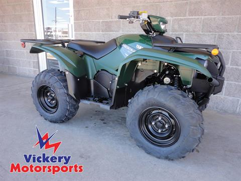 2019 Yamaha Kodiak 700 EPS in Denver, Colorado