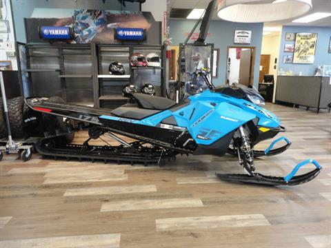 2020 Ski-Doo Summit SP 175 850 E-TEC SHOT PowderMax Light 3.0 w/ FlexEdge in Denver, Colorado - Photo 2