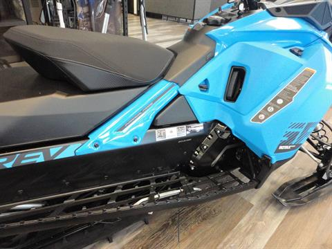 2020 Ski-Doo Summit SP 175 850 E-TEC SHOT PowderMax Light 3.0 w/ FlexEdge in Denver, Colorado - Photo 4