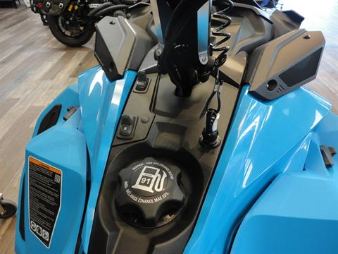 2020 Ski-Doo Summit SP 175 850 E-TEC SHOT PowderMax Light 3.0 w/ FlexEdge in Denver, Colorado - Photo 8