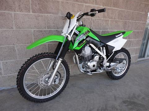 2019 Kawasaki KLX 140L in Denver, Colorado - Photo 1