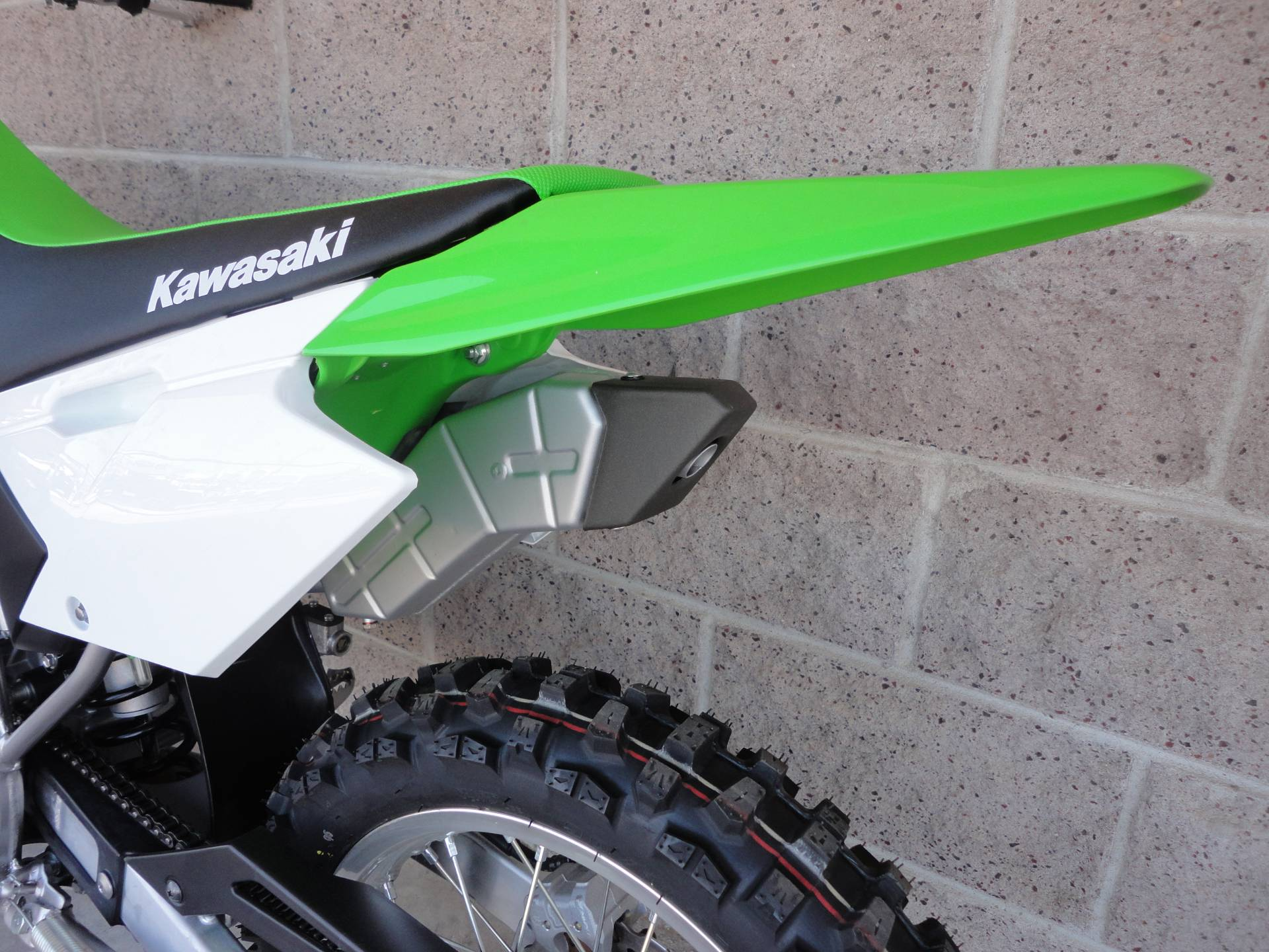 2019 Kawasaki KLX 140L in Denver, Colorado - Photo 8