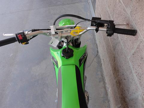 2019 Kawasaki KLX 140L in Denver, Colorado - Photo 9