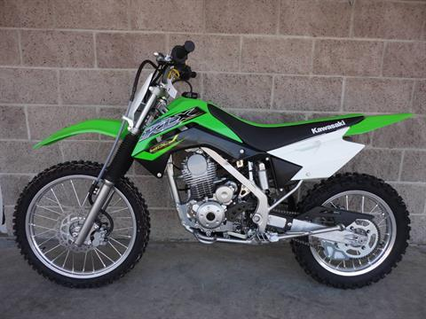 2019 Kawasaki KLX 140L in Denver, Colorado - Photo 2