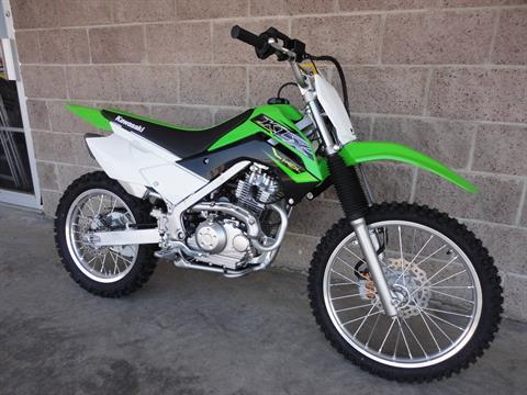 2019 Kawasaki KLX 140L in Denver, Colorado - Photo 13