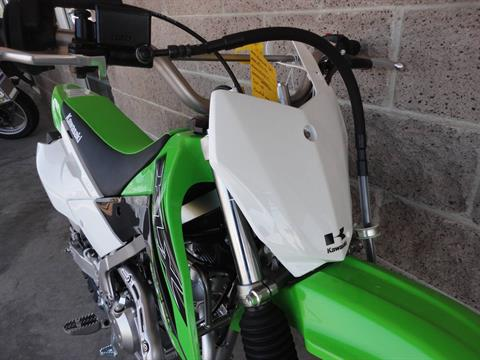 2019 Kawasaki KLX 140L in Denver, Colorado - Photo 15