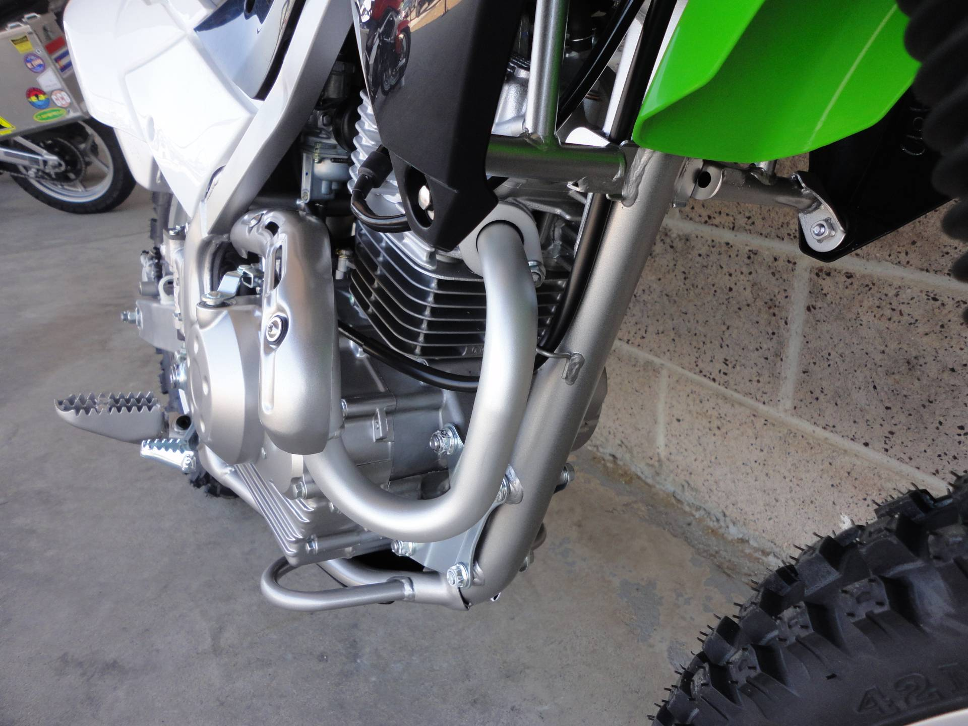2019 Kawasaki KLX 140L in Denver, Colorado - Photo 17