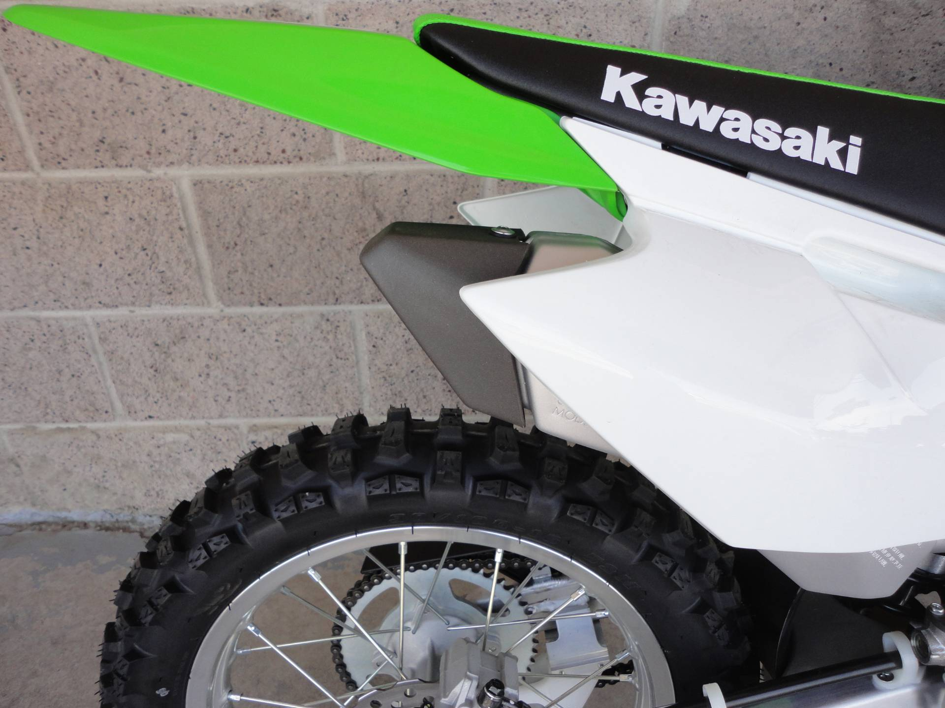 2019 Kawasaki KLX 140L in Denver, Colorado