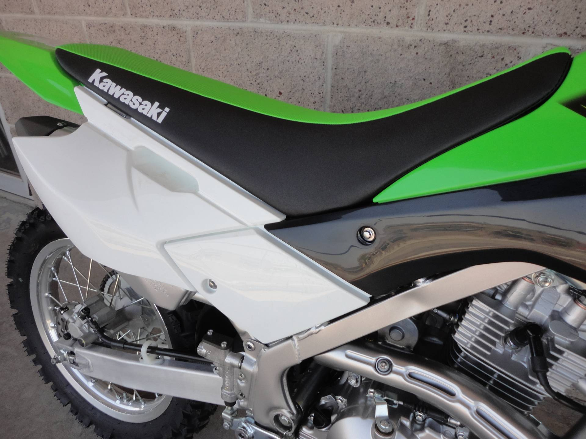 2019 Kawasaki KLX 140L in Denver, Colorado - Photo 24