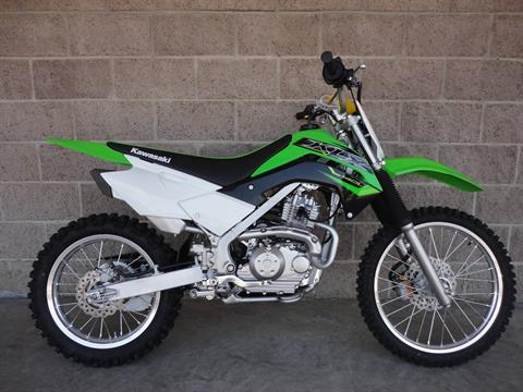 2019 Kawasaki KLX 140L in Denver, Colorado - Photo 14