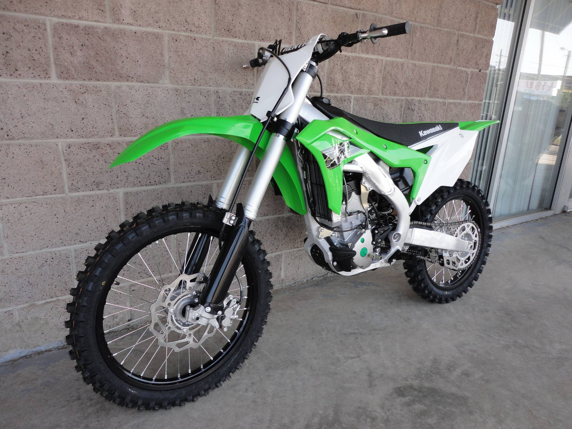 2019 Kawasaki Kx 250 In Denver Colorado