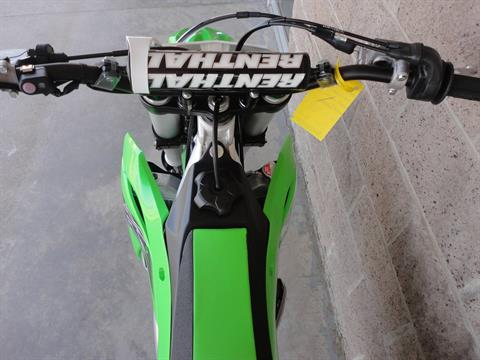 2019 Kawasaki KX 250 in Denver, Colorado