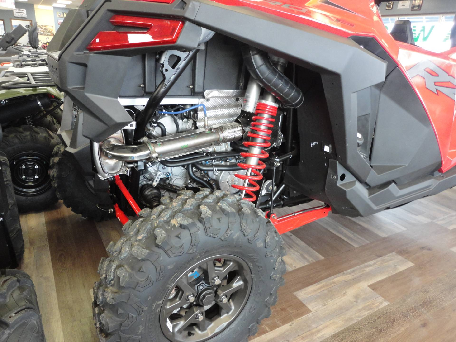 2020 Polaris RZR Pro XP 4 Premium in Denver, Colorado - Photo 10