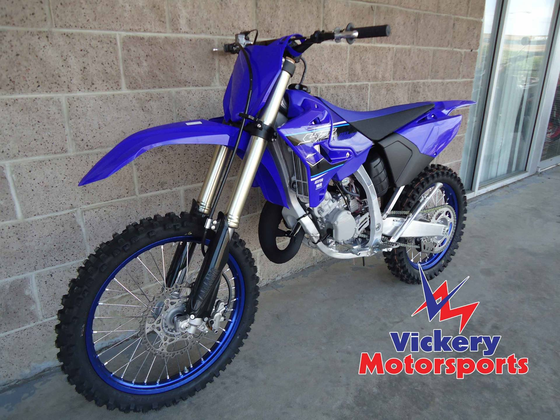 2021 Yamaha YZ125X in Denver, Colorado - Photo 1