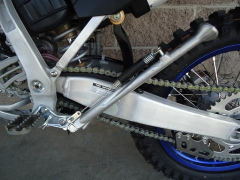2021 Yamaha YZ125X in Denver, Colorado - Photo 6