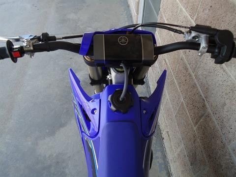 2021 Yamaha YZ125X in Denver, Colorado - Photo 9