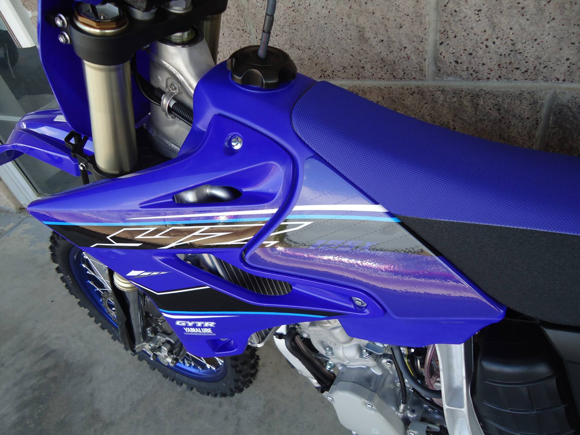 2021 Yamaha YZ125X in Denver, Colorado - Photo 10