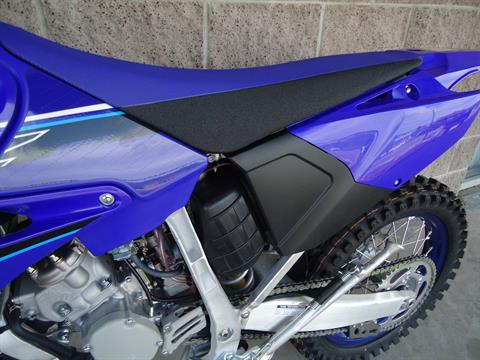 2021 Yamaha YZ125X in Denver, Colorado - Photo 11