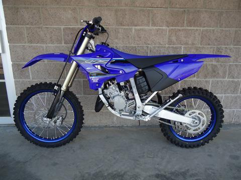 2021 Yamaha YZ125X in Denver, Colorado - Photo 2