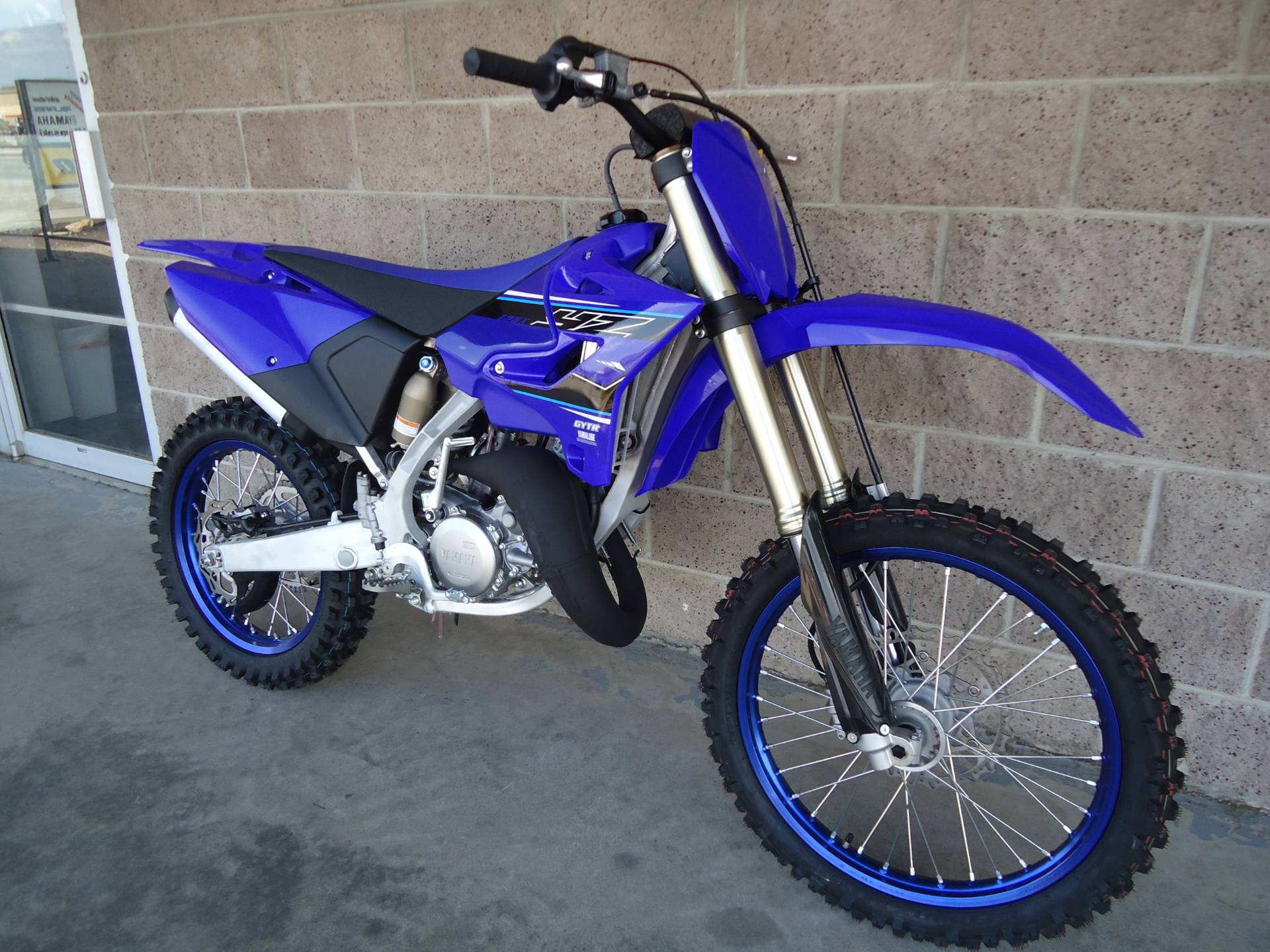 2021 Yamaha YZ125X in Denver, Colorado - Photo 12