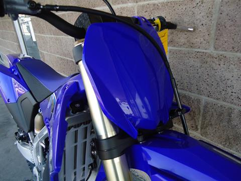 2021 Yamaha YZ125X in Denver, Colorado - Photo 14