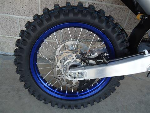 2021 Yamaha YZ125X in Denver, Colorado - Photo 19