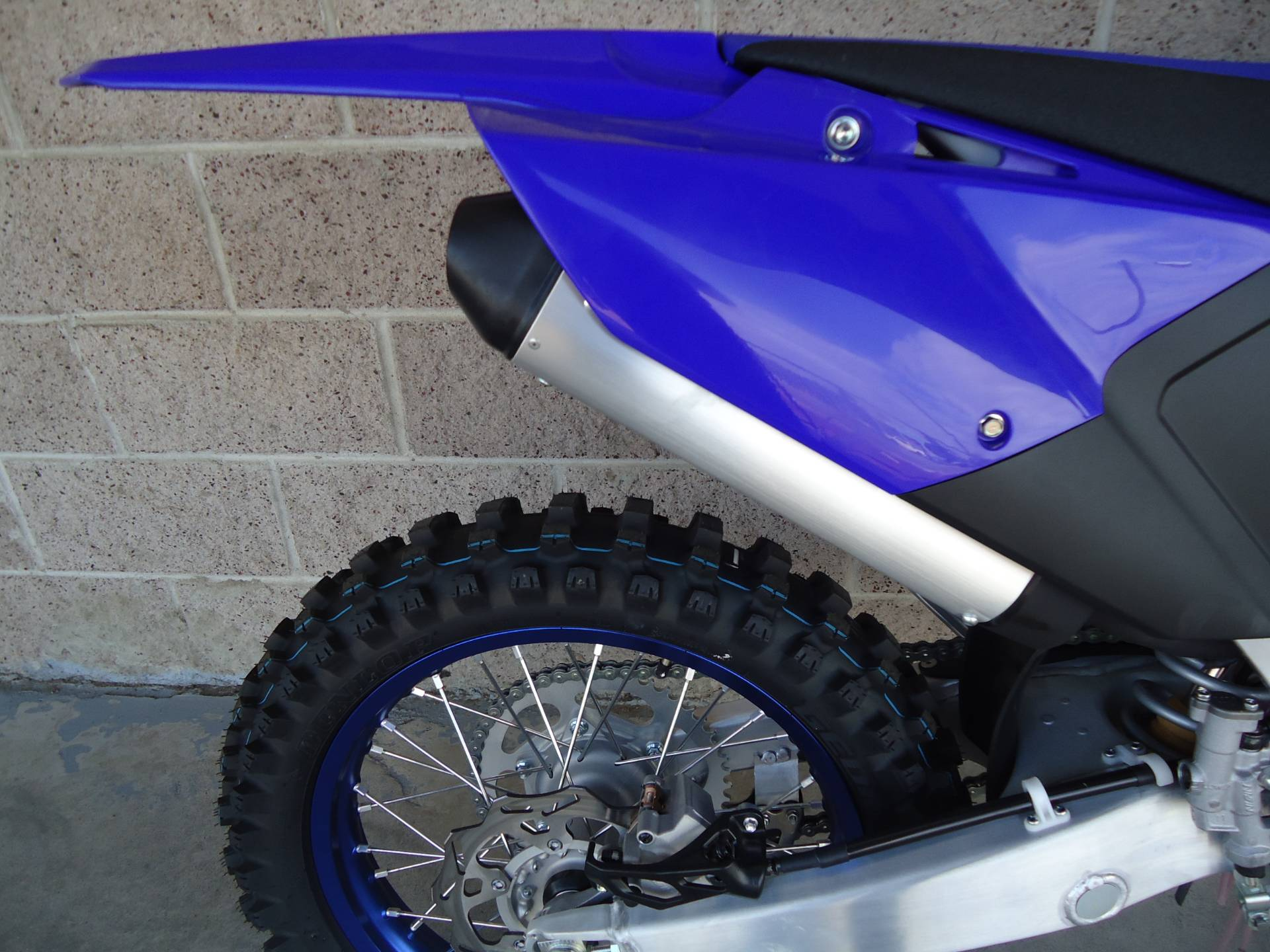 2021 Yamaha YZ125X in Denver, Colorado - Photo 20