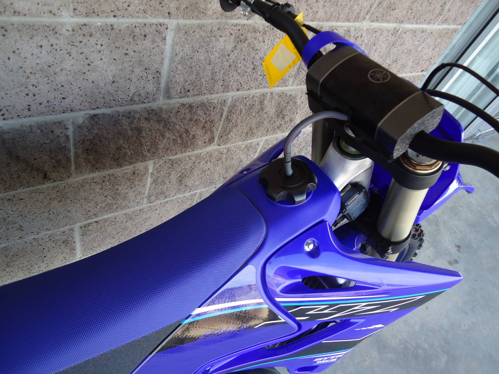 2021 Yamaha YZ125X in Denver, Colorado - Photo 21