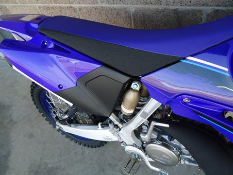 2021 Yamaha YZ125X in Denver, Colorado - Photo 22