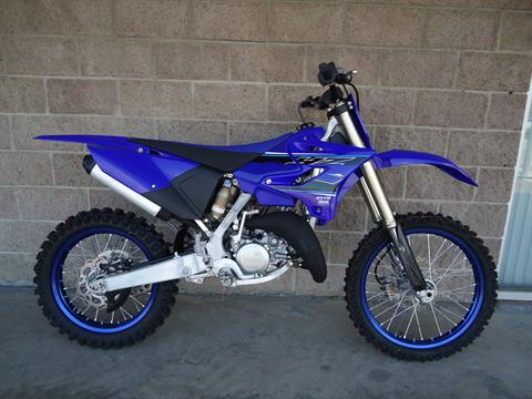 2021 Yamaha YZ125X in Denver, Colorado - Photo 13