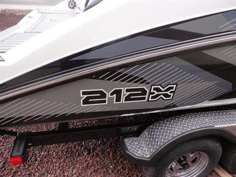 2017 Yamaha 212X in Denver, Colorado