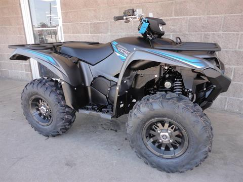 2018 Yamaha Grizzly EPS SE in Denver, Colorado
